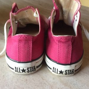 20ed9993826e Converse Shoes - LAST CALL- Converse All Star Sneakers - Size 8
